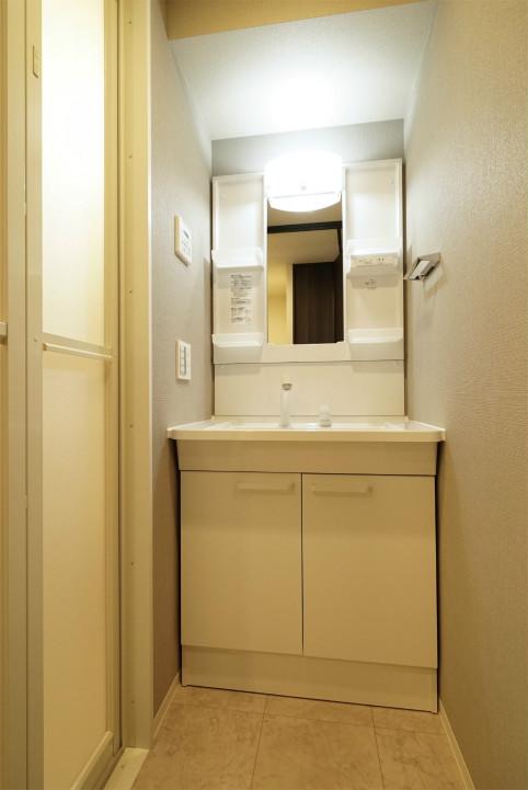 シティタワー武蔵小山レジデンス棟のトイレ