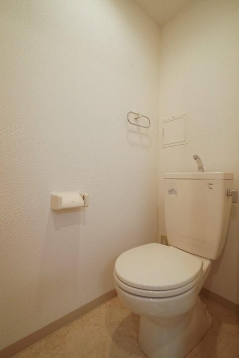 レガロのトイレ